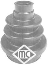 Metalcaucho 00091 - FUELLE L/R. ASTRA