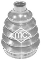 Metalcaucho 00171 - FUELLE L/R. 127