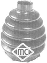 Metalcaucho 00075 - PIEZA METALCAUCHO