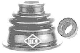 Metalcaucho 00537