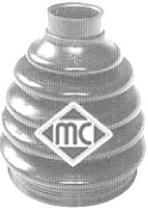 Metalcaucho 00155 - FUELLE L/CBO. PANDA 1.3D