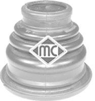 Metalcaucho 00139 - FUELLE L/CBO. MEGANE II