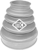 Metalcaucho 00122 - FUELLE L/RDA.- C-4-C-5-407