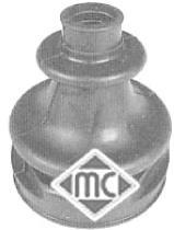 Metalcaucho 00079 - FUELLE L/RDA-CBO. MERCEDES