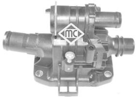 Metalcaucho 03800