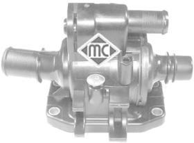Metalcaucho 03774 - CAJA TERM. FIESTA 96 1.3  SUST. A 3716