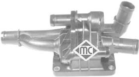 Metalcaucho 03776