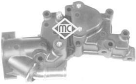 Metalcaucho 03791 - CAJA TERM. C4-308-FOCUS-JUMPY- HDI