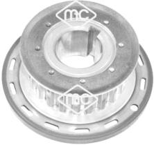 Metalcaucho 05350