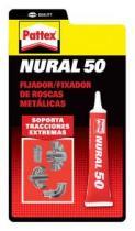 Nural 1758642 - PATTEX NURAL-28 ESTUCHE 75 ML